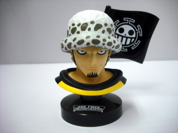главная фотография One Piece Greatdeep Collection 2: Trafalgar Law