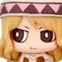 Chara Fortune Plus Series Tiger & Bunny Hero Fortune! Karina Lyle