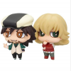 фотография Chara Fortune Plus Series Tiger & Bunny Hero Fortune! Kaburagi T. Kotetsu