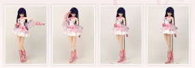 фотография vmf50: Lynn Minmay Idol version