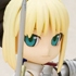 Character Plastic Model Saber Lily-san