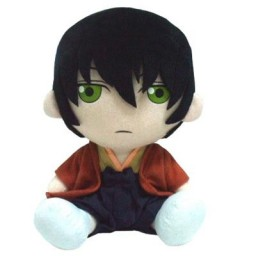 главная фотография Movic Gintama Childhood Plushie: Takasugi Shinsuke