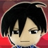 Movic Fullmetal Alchemist Plushies: Roy Mustang