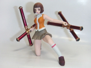 главная фотография Mai-HIME Collection Figure Part 2: Higurashi Akane