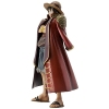 фотография The Grandline Men DXF Figure Vol.3 Monkey D. Luffy Red Coat ver.