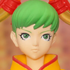 S.H.Figuarts: Dragon Kid