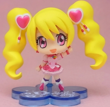 главная фотография Deformaster Petit Precure All Stars Ver.pretty: Cure Peach