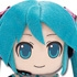 GE Animation Hatsune Miku