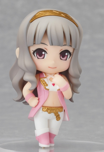 главная фотография Nendoroid Petite: THE IDOLM@STER 2 - Stage 01: Takane Shijou