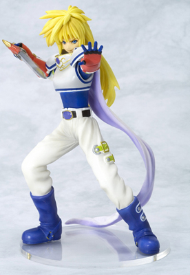 главная фотография One Coin Grande Figure Collection Tales of Destiny & Tales of Destiny 2: Stahn Aileron
