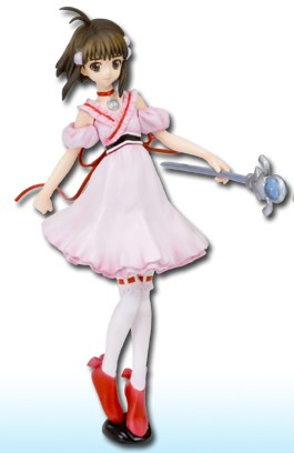 главная фотография One Coin Grande Figure Collection Tales of Destiny & Tales of Destiny 2: Reala
