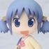 Toys Works Collection 2.5 Nichijou: Naganohara Mio