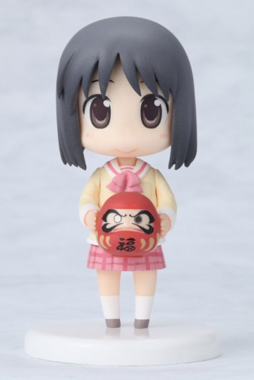 главная фотография Toys Works Collection 2.5 Nichijou: Shinonome Nano