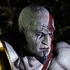 God of War III Play Arts Kai: Kratos