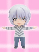 главная фотография To Aru Majutsu no Index ll Nendoroid Petit Vol. 2: Accelerator