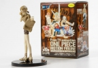 фотография One Piece Motion Figure: Nami
