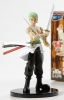 фотография One Piece Motion Figure: Roronoa Zoro