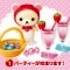 Rilakkuma - Korilakkuma - Strawberry Sweets Party - The Party has started!