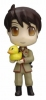 фотография Kyou kara Maou! Trading Collection Chibi Ma! Conrat Weller