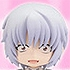 To Aru Majutsu no Index ll Nendoroid Petit Vol. 2: Accelerator