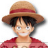 Ichiban Kuji One Piece Romance Dawn for the New World Last Part: Luffy Monkey D.