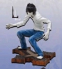 фотография Death Note Action Figure Series: L Lawliet