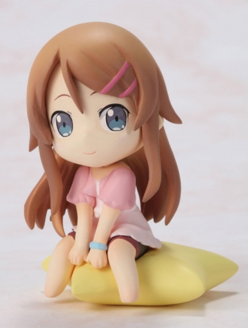 главная фотография Ore no Imouto Toys Works 2.5: Kousaka Kirino Secret Ver.
