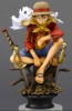 фотография Chess Piece Collection R ONE PIECE Vol.1: Monkey D.Luffy