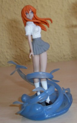 главная фотография Real Figure Collection 1: Inoue Orihime