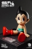 фотография ZCWO Vinyl Collectables: Astro Boy 60th Anniversary Ver.