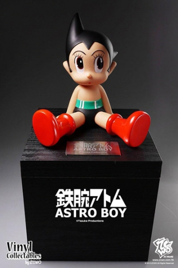 главная фотография ZCWO Vinyl Collectables: Astro Boy 60th Anniversary Ver.