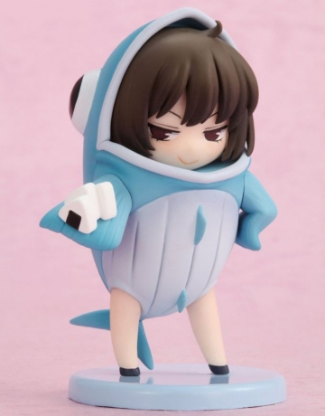 главная фотография Toys Works Collection 2.5: Maekawa Fish Costume ver.