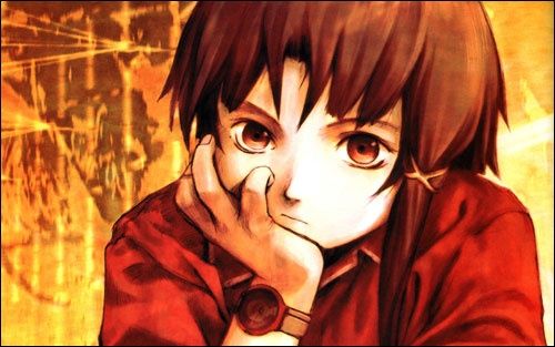И психоделических аниме стало к моей