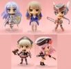 фотография Queen's Blade Rebellion mini: Annelotte