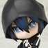 Nendoroid Black ★ Rock Shooter TV ANIMATION Ver.