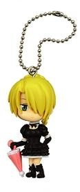 главная фотография Beelzebub Deformed Mini Swing Keychain: Hildegarde