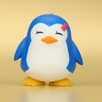 главная фотография Mawaru Penguin Drum Mini Figures: Penguin 3