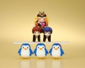 фотография Mawaru Penguin Drum Mini Figures: Penguin 1
