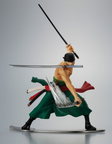 главная фотография One Piece Attack Motions Becoming a Hero!: Roronoa Zoro