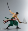 фотография One Piece Attack Motions Becoming a Hero!: Roronoa Zoro