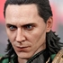 Movie Masterpiece Loki The Avengers Ver.