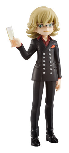 главная фотография Half Age Characters Tiger & Bunny Vol.2: Barnaby Brooks Jr. Suit Ver.