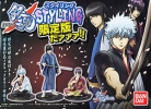 фотография Gintama STYLING Limited daaaa!! Theatrical Ver.: Sakata Gintoki