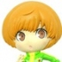 Persona 4 The Animation Magnet: Chie Satonaka