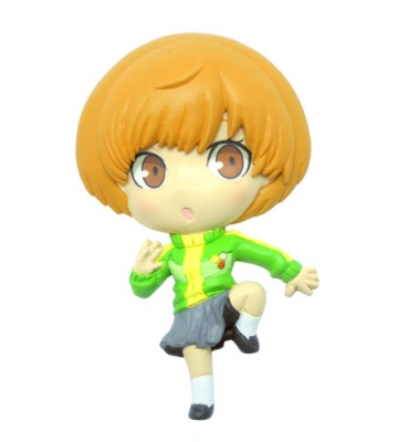 главная фотография Persona 4 The Animation Magnet: Chie Satonaka