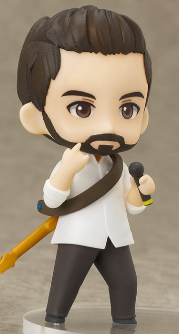 главная фотография Nendoroid Petite : LINKIN PARK Set: Mike Shinoda