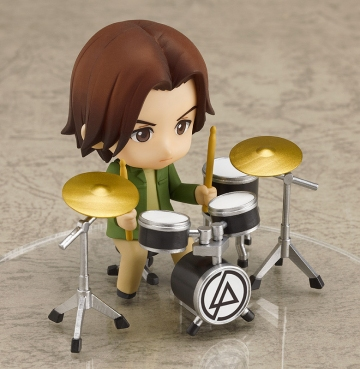 главная фотография Nendoroid Petite : LINKIN PARK Set: Rob Bourdon