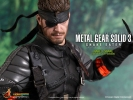 фотография Video Game Masterpiece Naked Snake Sneaking Suit Edition Ver.