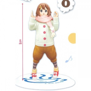 главная фотография K-ON! Movie DXF Figure: Hirasawa Yui ~L&O~ Ver.