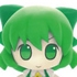 Colorful! Cirno: Cirno Green ver.
